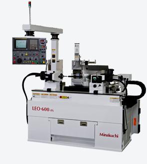 LEO-600-FSについて