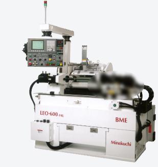 LEO-600-F4L-BMEについて